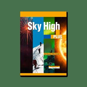 Sky High Plus - ECB